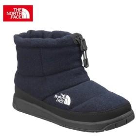 ノースフェイス THE NORTH FACE スノーブーツ 冬靴 レディース Nuptse Bootie Wool IV Short ヌプシブーティー ウール IV ショート NFW51879 THE NORTH FACE od