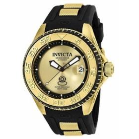 【当店1年保証】インヴィクタInvicta Men's Pro Diver Chinese-Automatic Diving Watch with Silicone