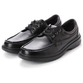 アルフォート Alufort メンズ シューズ 靴 6820 (ブラック) ミフト mift