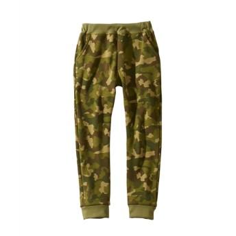 あったか裏シャギー 裾リブパンツ(男の子。女の子 子供服。ジュニア服) パンツ
