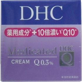 DHC 薬用Q フェースクリーム 23g 【普通郵便可能】