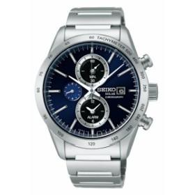 Seiko Selection セイコー セレクションSBPY115 V172 ソーラー時計 【正規販売店】