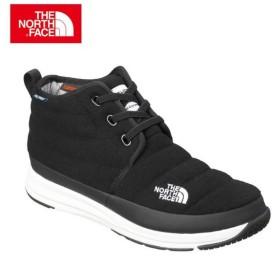 ノースフェイス スノーブーツ 冬靴 メンズ レディース ヌプシトラクション ライトチャッカ ウォータープルーフ3 NF51886 KW THE NORTH FACE od