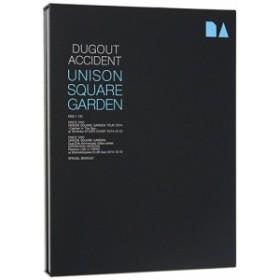 【中古】UNISON SQUARE GARDEN/DUGOUT ACCIDENT(限定盤)/CD◆C【即納】