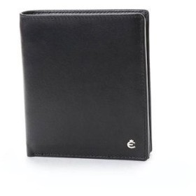 エスクワイヤ Esquire 25カードトラベルウォレット (ブラック)