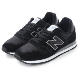 ASBee ニューバランス new balance ML373 180373 (ブラック)