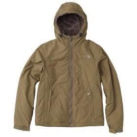 ノースフェイス THE NORTH FACE レディース コンパクトノマドジャケット Compact Nomad Jacket アウトドア ジャケット