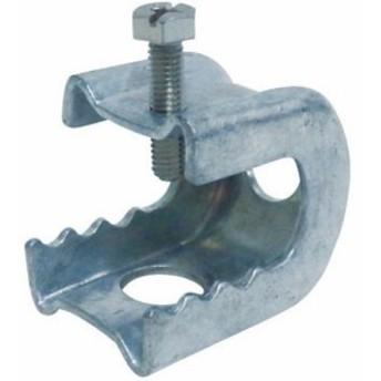 ネグロス電工 一般形鋼用管支持金具管支持金具 Z-PH1 1個入