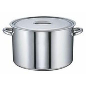 TKG SAモリブデン半寸胴鍋(目盛付) 27cm 容量10(L)