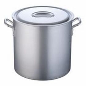 TKG 寸胴鍋アルミニウム(アルマイト加工)(目盛付) 36cm 容量36.0(L)