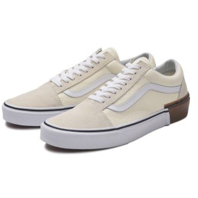 VANS バンズ スニーカー  OLD SKOOL CHOCOLATE  VN0A38G1U5Z
