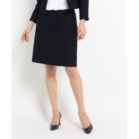 SunaUna / スーナウーナ ヘザーツイードスカート