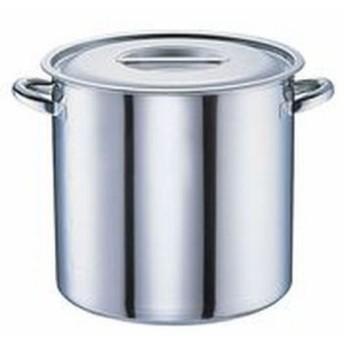 クローバー 電磁モリブデン寸胴鍋目盛付 21cm 容量7.0(L)