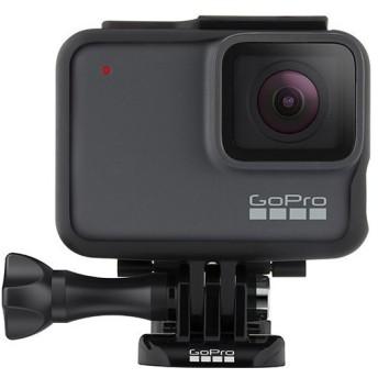 GoPro(ゴープロ) CHDHC-601-FW GoPro HERO7 Silver