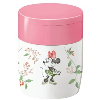 お弁当箱 お弁当用袋 ディズニー 保温・保冷スープボトル ミニーマウス