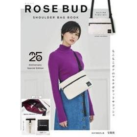 [書籍]/ROSE BUD SHOULDER BAG BOOK/宝島社/NEOBK-2277280