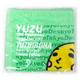 ゆず YUZU DOME TOUR 2017 ゆずイロハ/会場限定 ご当地ハンドタオル 東京◆新品Ss【ゆうパケット対応】【即納】