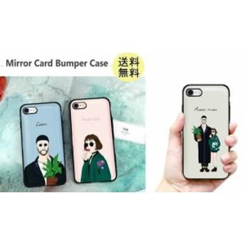 レオン ケース カード収納 マチルダ iPhoneXS MAX iPhoneXR iPhoneX/Xs iPhone8,7 iPhone8,7plus iPhone6 leon バンパー 00187