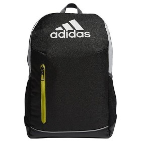 アディダス adidas デイパック KIDSバックパック14L DM8717 ブラックグレー