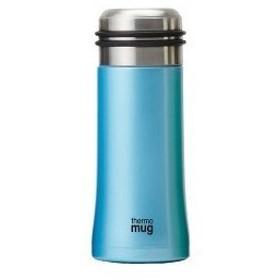 サーモマグ スマートボトル S 350mL MIZU(ライトブルー) SV12-35 ( 1コ入 )/ サーモマグ