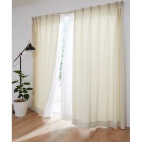 【送料無料!】カジュアルカーテン ドレープカーテン(遮光あり・なし) Curtains, 窗, 窗簾