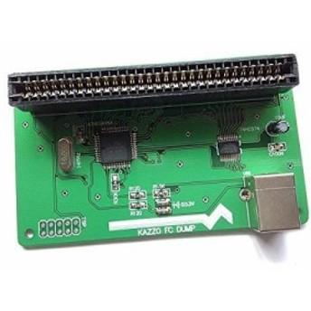 オリジナル「N64ダンパー」 / ニンテンドー64 NINTENDO64 DUMPER レトロゲーム 吸い出しツール [0951]
