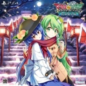 Game Soft (PlayStation 4)/不思議の幻想郷 -ロータスラビリンス- 特別限定版