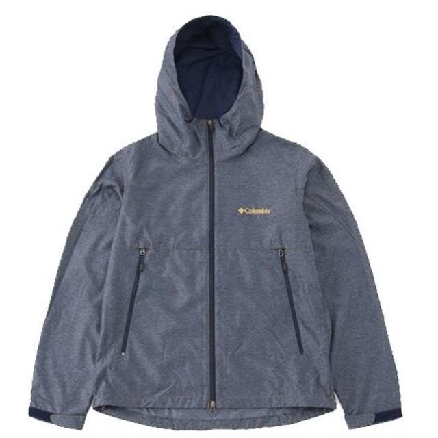 コロンビア Columbia メンズ フロックスジャケット Frocks Jacket カジュアル ウェア アウター