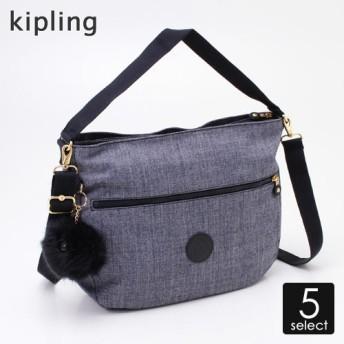 kipling ショルダーバッグ phaenna レディース