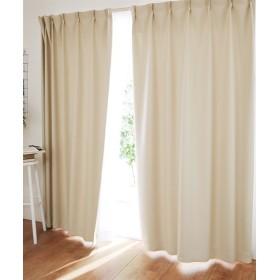 【送料無料!】遮熱。遮光ナチュラルカーテン ドレープカーテン(遮光あり・なし) Curtains, 窗, 窗簾