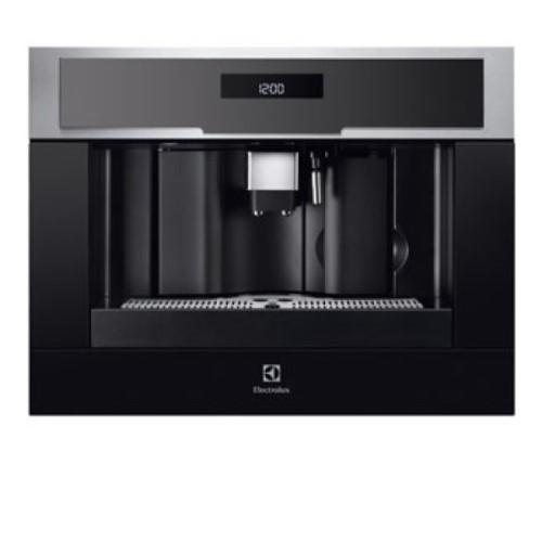 展示機 Electrolux 伊萊克斯 EBC54524AX  崁入型全自動卡布奇諾咖啡機