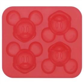 pos.122491 シリコーンケーキ型 ミッキーマウス SLM4