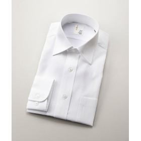 【SALE(伊勢丹)】<イムズ/IMZ> 形態安定/長袖ワイシャツ(ZMD110-200) 200・ホワイト 【三越・伊勢丹/公式】