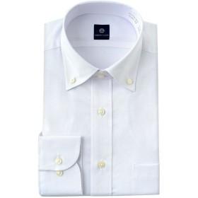 【4%OFF】 山喜オフィシャル CHERRY PLAZA 長袖 ワイドカラーボタンダウンワイシャツ メンズ その他 M82 【YAMAKI official】 【セール開催中】
