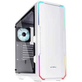 1dc35ebaad BitFenix BFC-ENS-150-WWWGK-RP ENSO White PCケース E-