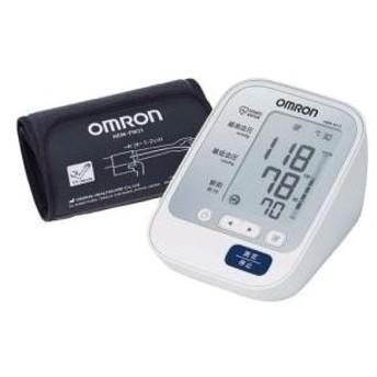 オムロン上腕式血圧計  HEM-8713