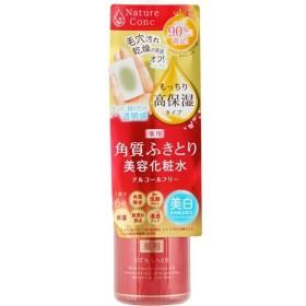 ナリス化粧品 ネイチャーコンク 薬用クリアローションとてもしっとり 200ml (医薬部外品)