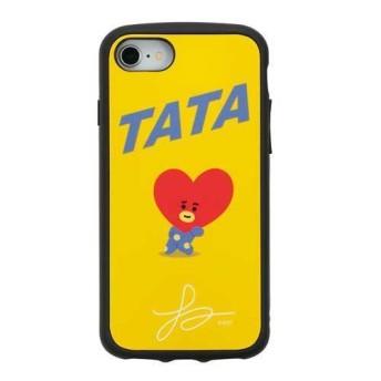 iPhone8/7/6s/6用ケース BT21 IJOY TATA