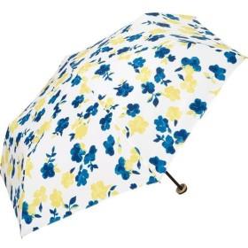 折りたたみ傘 フルール