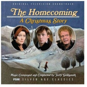 Jerry Goldsmith The Homecoming : A Christmas Story / Rascals And Robbers<初回生産限定盤> CD