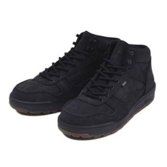 【VANS】 ヴァンズ WORKER BEE V2552SNOW 冬靴 N/BLACK 10(28cm)