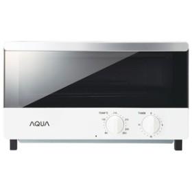 AQUAオーブントースターホワイトAQT-WA11(W)