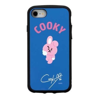 iPhone8/7/6s/6用ケース BT21 IJOY COOKY