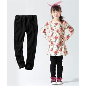 あったか裏シャギー スキニーパンツ(男の子。女の子 子供服。ジュニア服) パンツ
