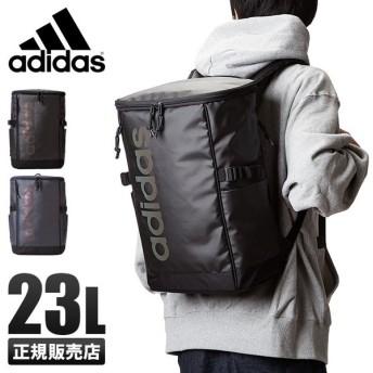 adidas アディダス バックパック スクエア型 23L 55831