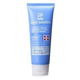 石澤研究所 メンズアクネバリア 薬用ウォッシュ (100g) 洗顔フォーム 医薬部外品