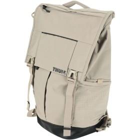 《セール開催中》THULE Unisex バックパック&ヒップバッグ キャメル ナイロン / ポリ塩化ビニル Paramount Flapover 29L Daypack