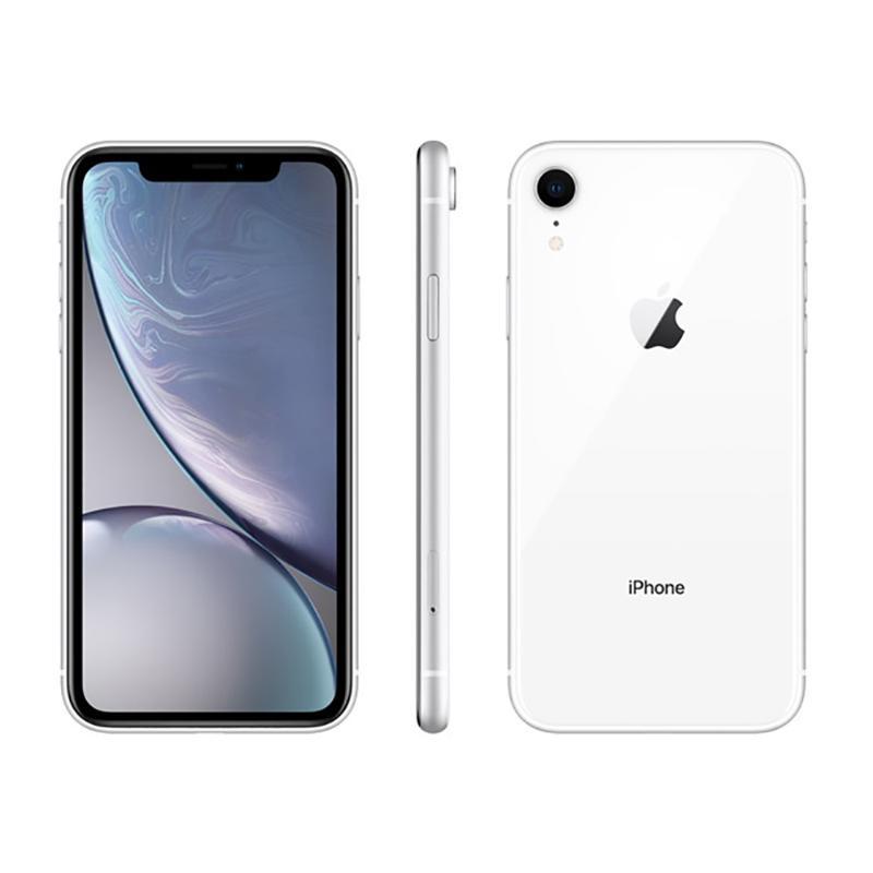 iPhone XR 256GB 白
