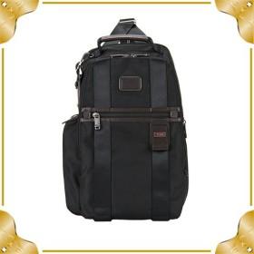 【あすつく】 TUMI トゥミ アルファブラボ グリーリースリングバックパック ヒッコリー 022317HKH ビジネスバッグ