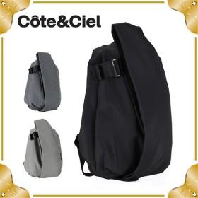 並行輸入品 Cote&Ciel コートエシエル リュックサック イザール M 男女兼用 2771